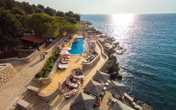 Il Wind Rose Resort 4* by Karisma