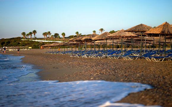 Mitsis Rodos Maris Resort & Spa 4*