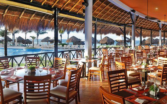 Soggiorno mare - Catalonia Yucatan Beach 4*