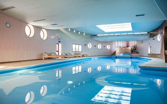Linta Park Hotel - Blu Hotels 4*