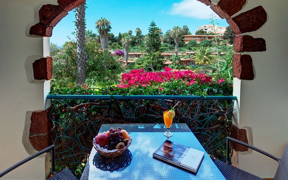 Il Quinta Splendida Wellness & Botanical Garden 4*