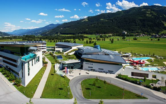 Il Tauern Spa Zell am See 4*