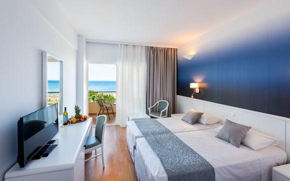 Il Nicolaus Club Blue Sea Beach Resort 4*S