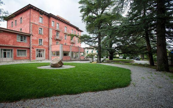 Il Grand Hotel Impero Resort 4*