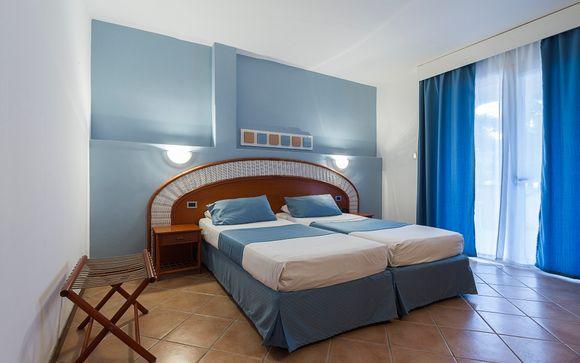 Il Crioula Club Hotel & Resort 4*