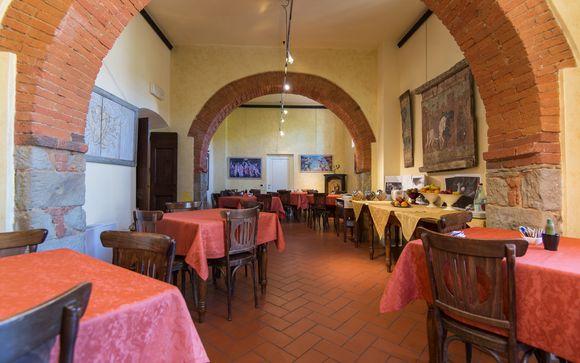 Relais Villa La Grotta 4*