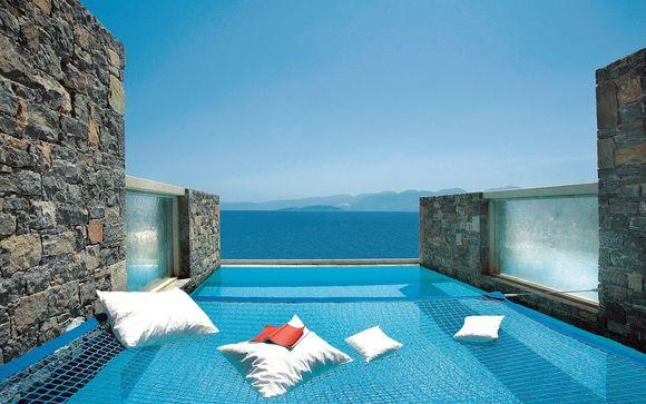 Elounda Peninsula All Suite Hotel 5*
