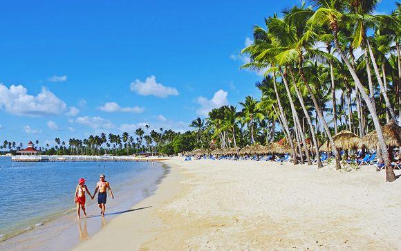 All Inclusive resort 5* per solo adulti sulla spiaggia di Santana