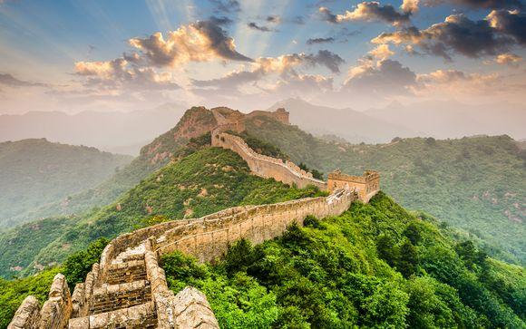 Tour Privato della Cina