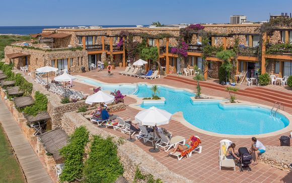 Hotel Menorca Binibeca - Adults Only