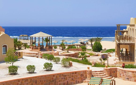 Radisson Blu Resort El Quseir 5*