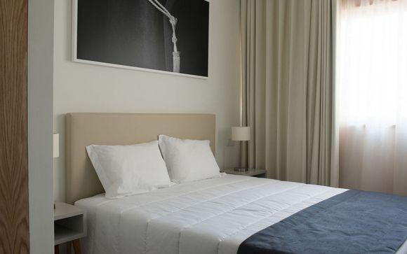 Hotel Porto Coliseum