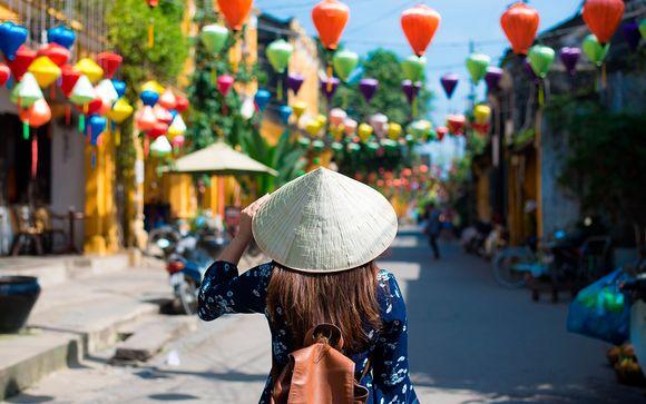 Il meglio del Vietnam in libertà con estensione a Mai Chau