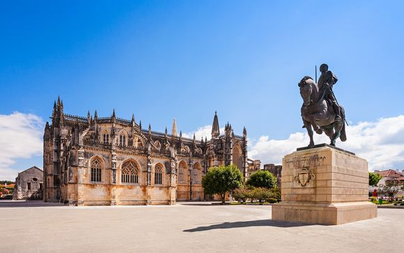 Itinerario -  Portogallo + Santiago de Compostela