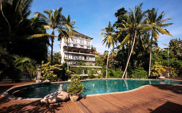 Ubud - Plataran Ubud Hotel & Spa 5*