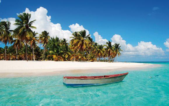 Alla scoperta dei Caraibi Meridionali e di Miami