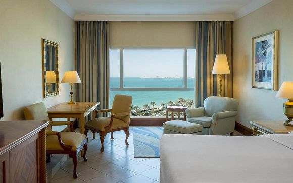 Lo Sheraton Jumeirah Beach Resort 5*