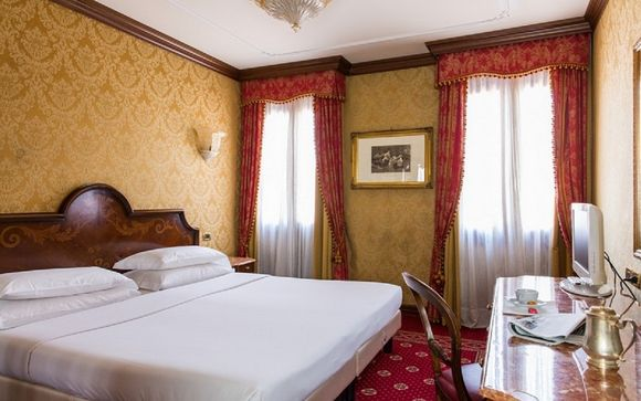 Hotel Bellini 4*