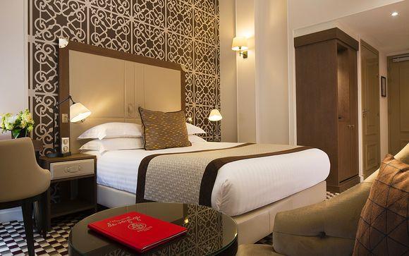 Il Phileas Hotel 4*