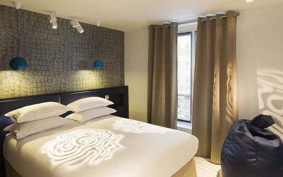 L'Hotel Eden 4*
