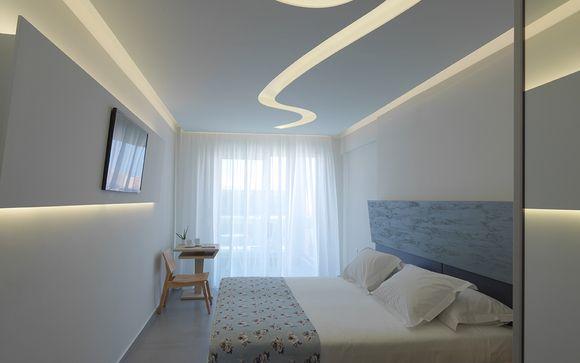 Hotel Melrose Rethymno 4 Rethymno Fino A 70 Voyage Prive