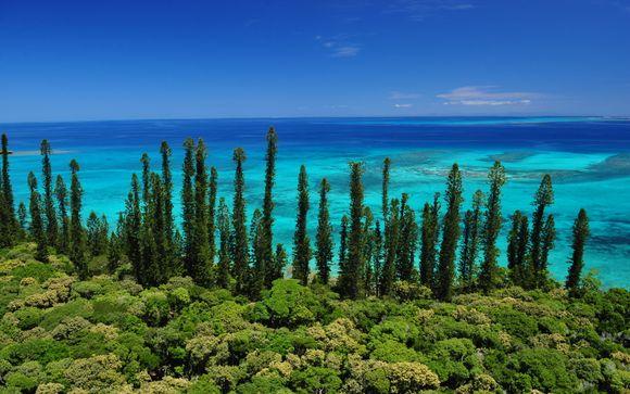 Alla scoperta della Nuova Caledonia