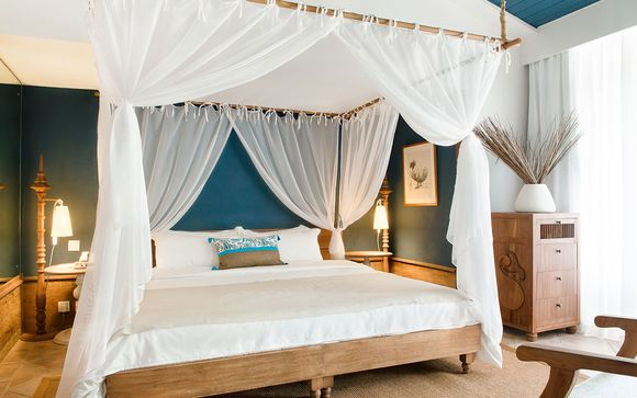 Paradise Cove Boutique Hotel 5* - Adults Only