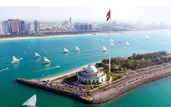 Alla scoperta di Dubai e Abu Dhabi