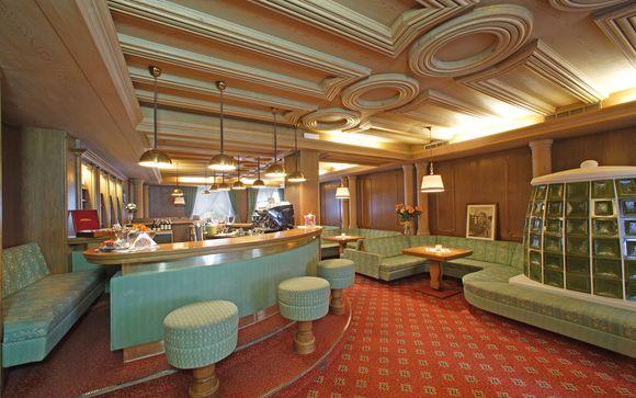 L'Hotel Savoia 4*S