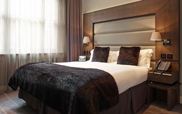 Eccleston Square Hotel 4*