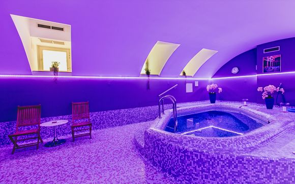 Il Museum Hotel Budapest 4*