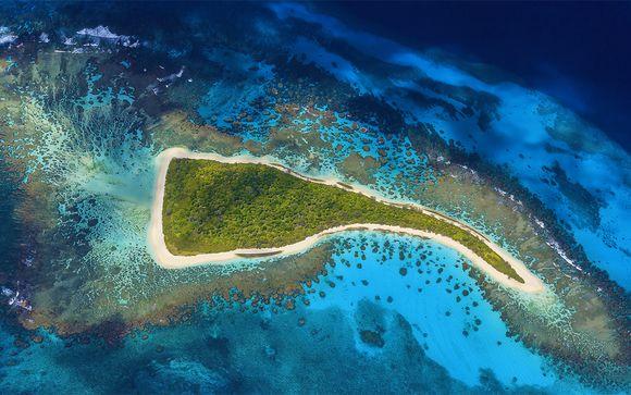 Alla scoperta dell' Australia e della Nuova Caledonia