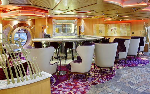 La Nave:Explorer of the Seas®
