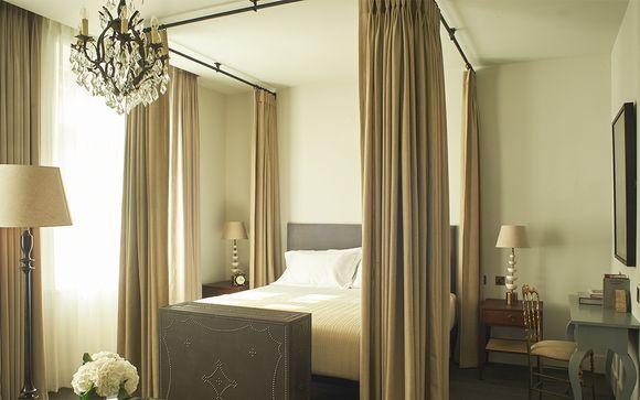 The Mandrake Hotel 5*