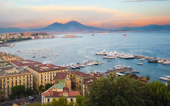 Alla scoperta della Campania