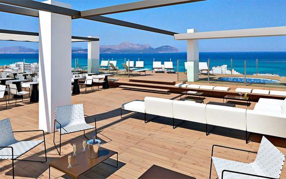 Tonga Tower Design Hotel & Suites 4*S