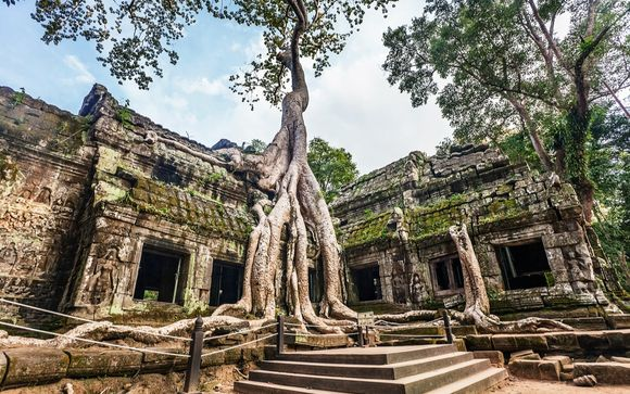 Itinerario Tour Vietnam e Cambogia - 9 notti
