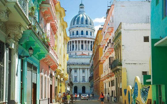 Alla scoperta di L'Avana e Cayo Guillermo