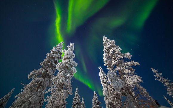 Alla scoperta del Circolo Polare Artico