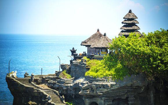 Alla scoperta di Giava e Bali