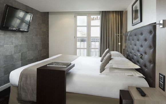 Hotel Maxim Opéra 4*