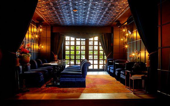 Provocateur Hotel 4*