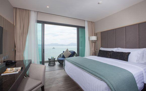 Phuket - My Beach Resort Phuket 5*