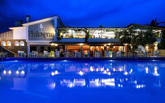 Philoxenia Hotel 4*