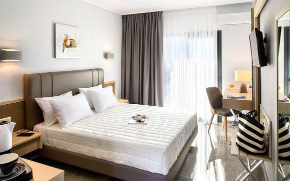 Il Philoxenia Hotel 4*