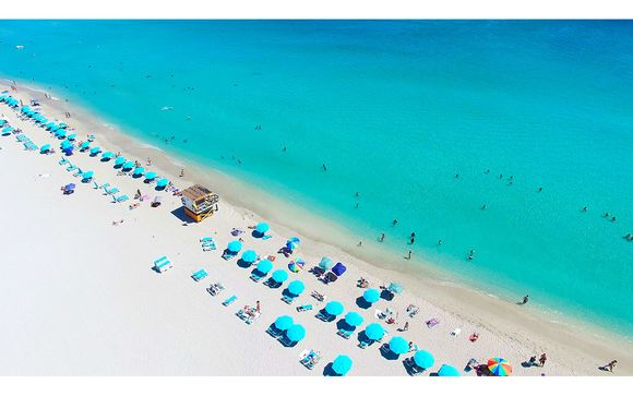Washington Park Hotel South Beach 4* + Crociera Bahamas