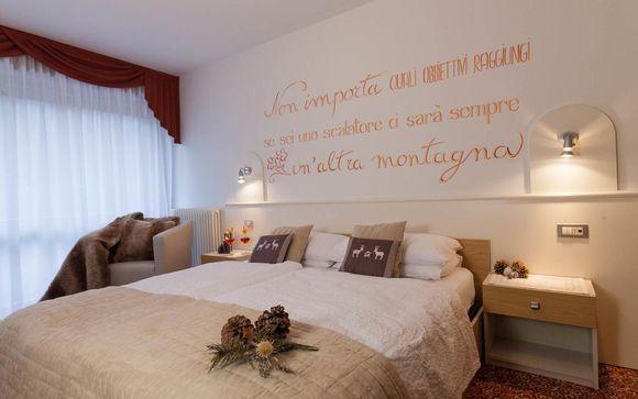 L'Hotel Europa