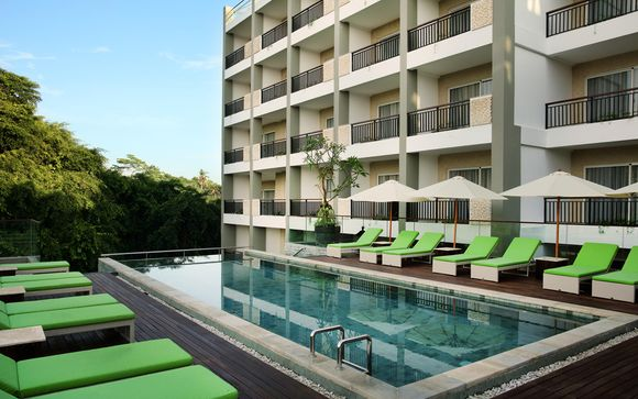 Ubud - Sthala, a Tribute Portfolio Hotel, Ubud 5*