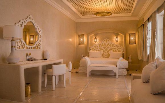 Riad Le Palais Blanc