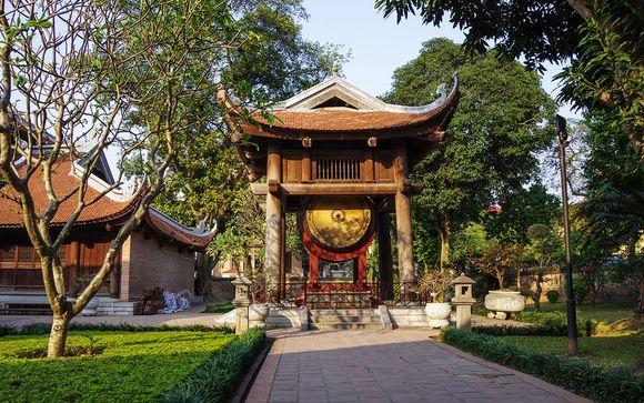 Itinerario tour del Vietnam